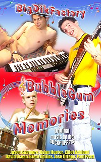 Bubble Gum Memories