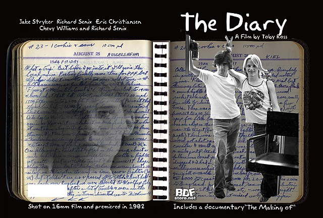 The Diary Finale